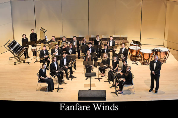 Fanfare Winds